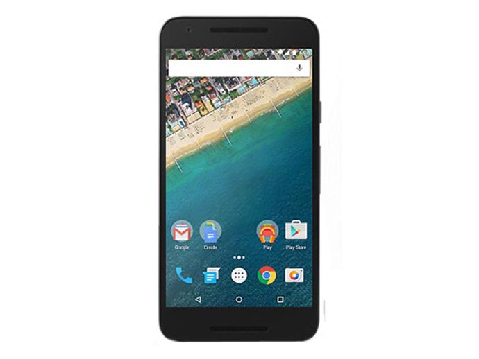 LG Nexus 5X(移动4G)图片