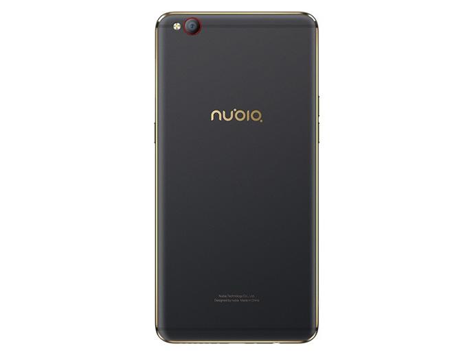 努比亚M2青春版(3GB RAM/全网通)