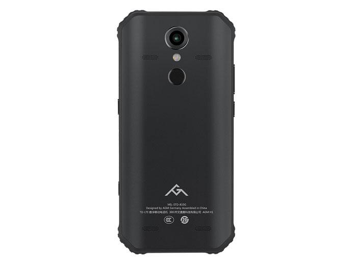 AGM H1(3GB RAM/全网通)