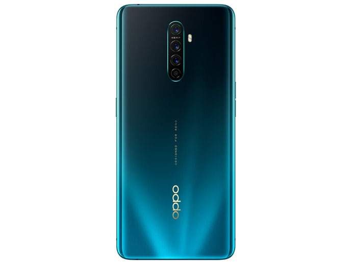 OPPO Reno Ace(8GB/128GB/全网通)