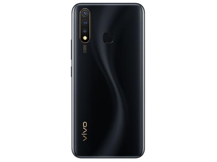 vivo Z5i(8GB/128GB/全网通)