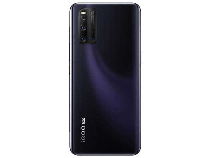 vivo iQOO 3(8GB/128GB/全网通/5G版)
