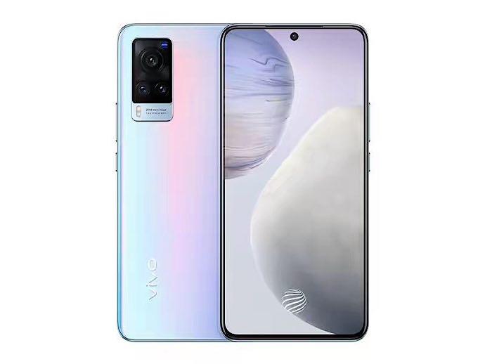 vivo X60t(8GB/128GB/全网通/5G版)图片