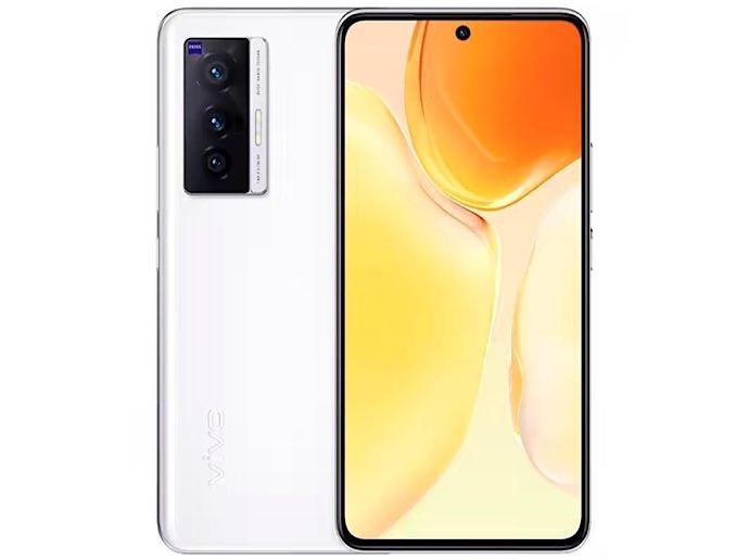 vivo X70(8GB/256GB/全网通/5G版)图片